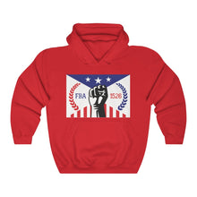 Load image into Gallery viewer, FBA FLAG Unisex Heavy Blend™ Hooded Sweatshirt