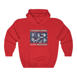 FBA Unisex Heavy Blend™ Hooded Sweatshirt