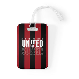 CVU Club Bag Tag