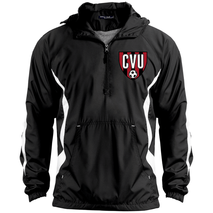 CVU Club Anorak