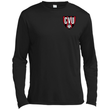 Load image into Gallery viewer, CVU Athletic Wicking T-Shirt