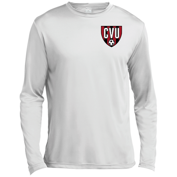 CVU Athletic Wicking T-Shirt