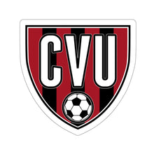 Load image into Gallery viewer, CVU Club Stickers