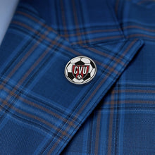 Load image into Gallery viewer, The CVU Club Pin