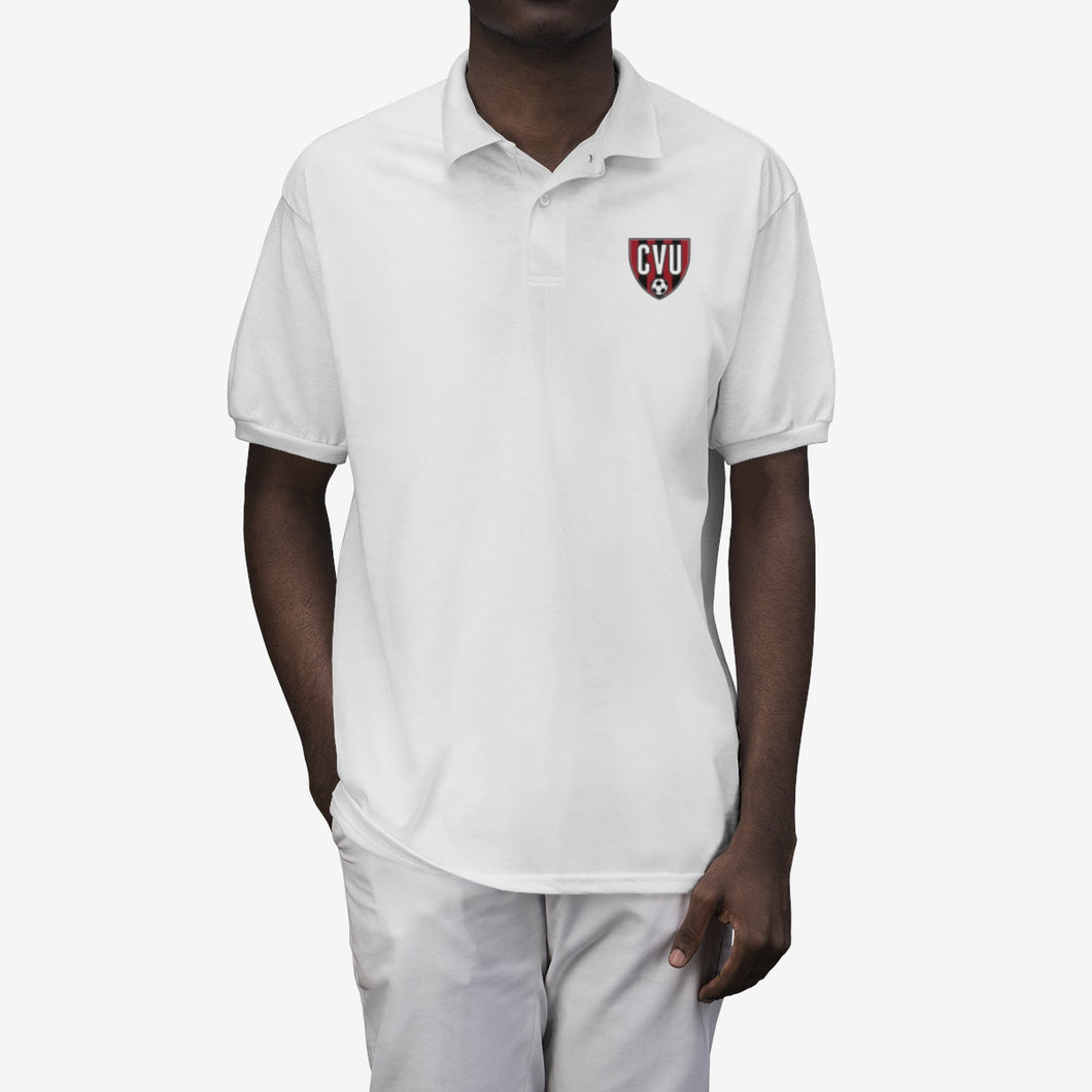 CVU Club Men's Polo Shirt