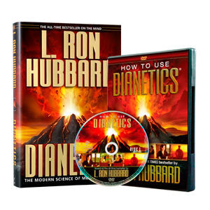 Dianetics <br />Book + Film