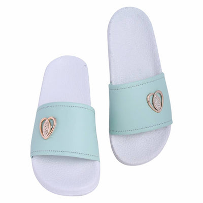 Girls Stylish Flip Flops