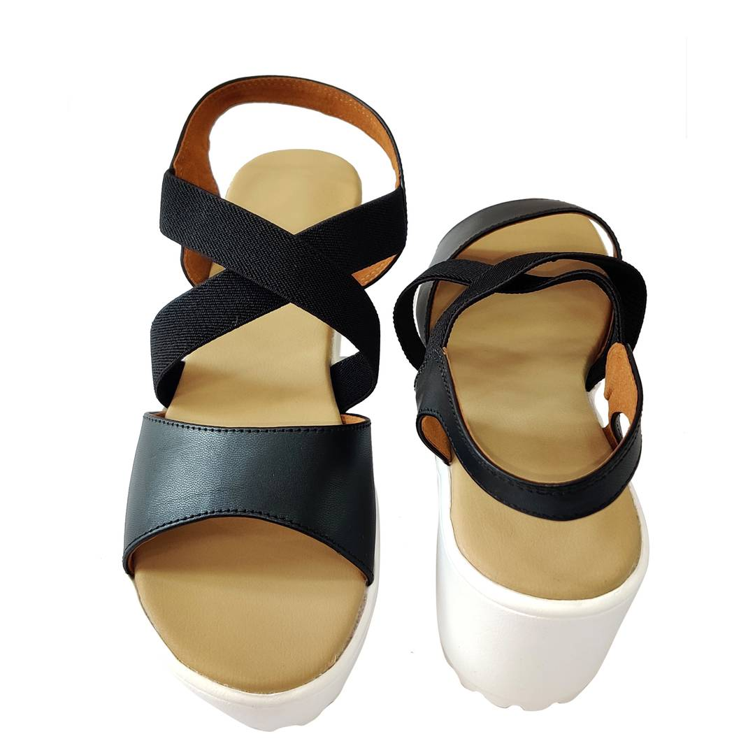 Elegant Women Block Heel Sandals