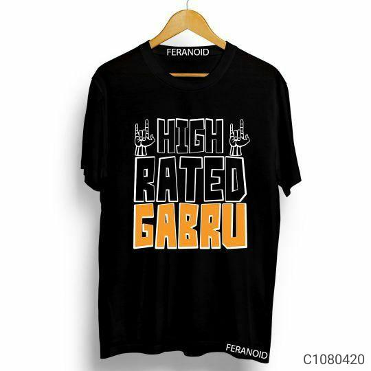 High Rated Gabru