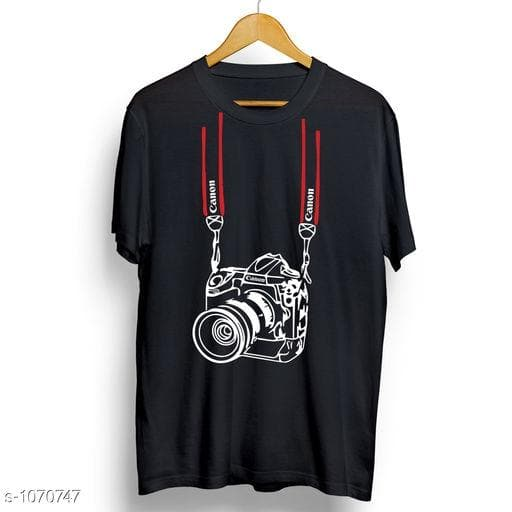 Men's Trendy Cotton T-Shirts