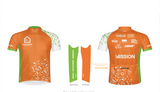 2018 Bikes Fight Poverty Jersey