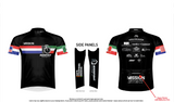 2019 Bikes Fight Poverty Jersey
