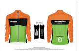 *NEW* 1MISSION Bikes Fight Poverty Jacket