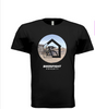 2020 Bikes Fight Poverty T-shirt