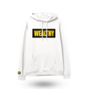 Wealthy Hoodie (White/Black/Yellow)