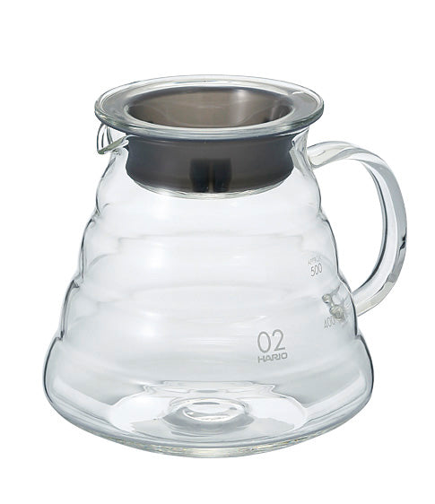 Glass Coffee Server Hario