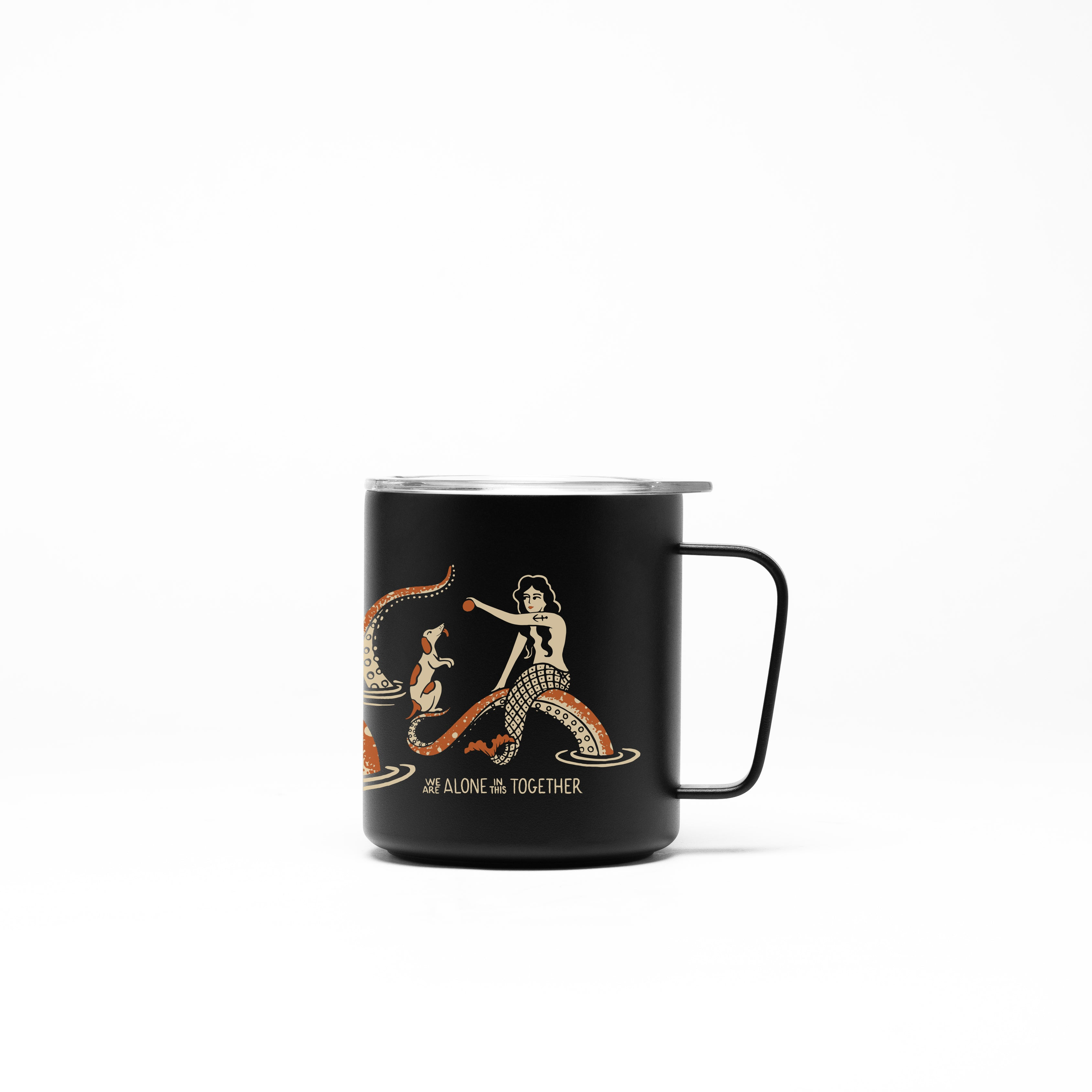 Alone Together Mug