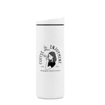Load image into Gallery viewer, Casa Blanca Travel Tumbler