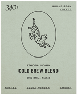 Load image into Gallery viewer, - Cold Brew Blend