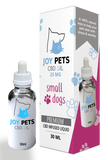 Joy Pets CBD Oil for Small Dogs 25mg
