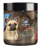 Joy Pets Dog Treats Chewies