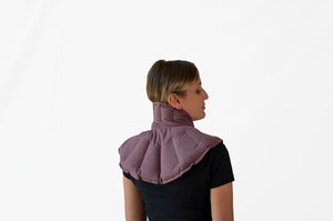 CBD Heat Pack-Neck & Shoulder