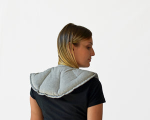 CBD Heat Pack-Neck Wrap