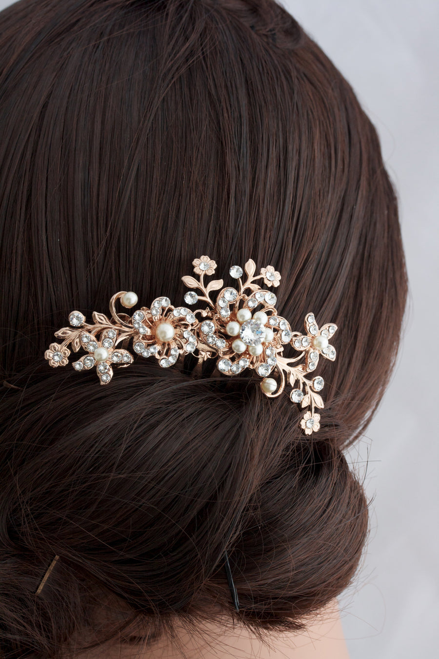 Hair accessories by Sabine Samuel