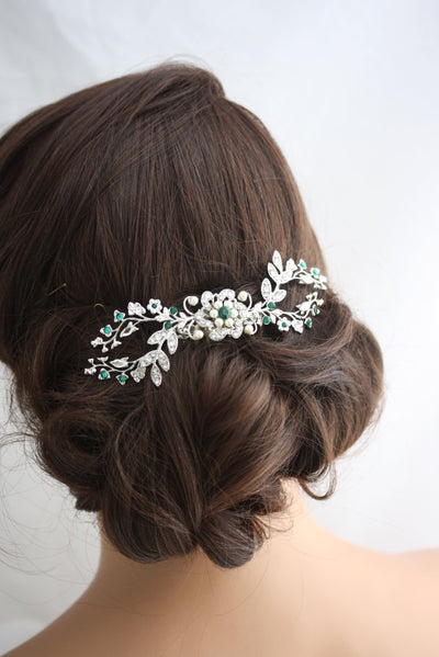 Sabine Splendid Wedding Comb