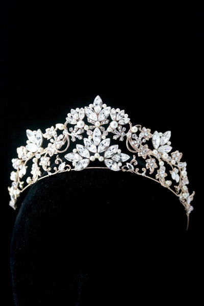 Sian Wedding Tiara