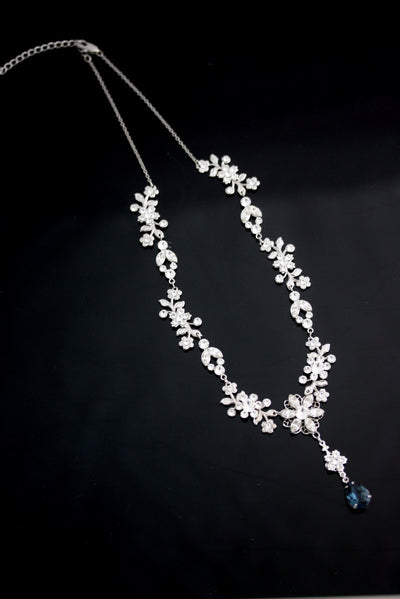 Amy Bridal Necklace