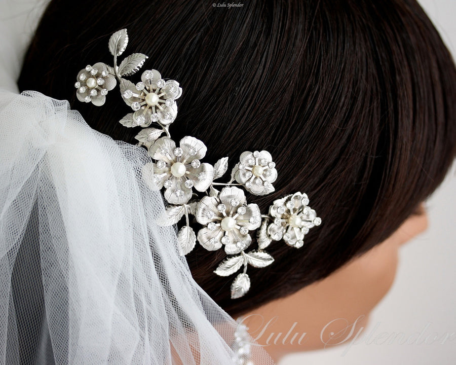 LISSE GRAND WEDDING COMB - Lulu Splendor