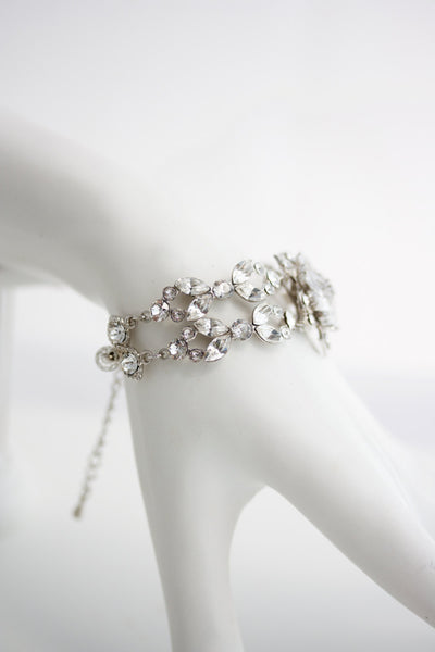 Ainslie Wedding Bracelet