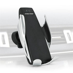 SeamLess - Wireless Car Charger - OfferOutlet