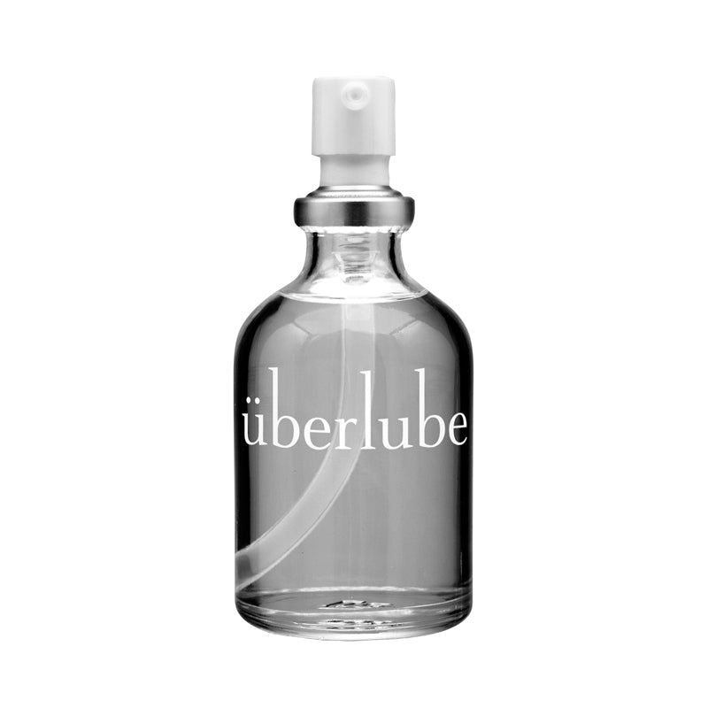 Uberlube Silicone Lubricant 50mls
