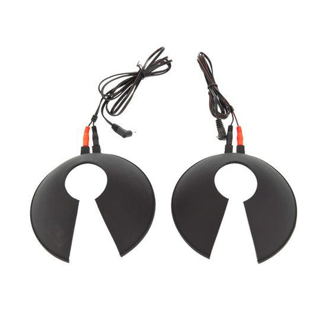 Rimba Electro Stimulation Breast Cups