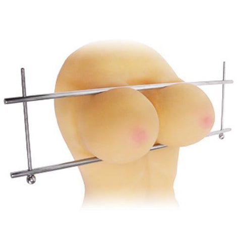 The Rack Breast Compactor