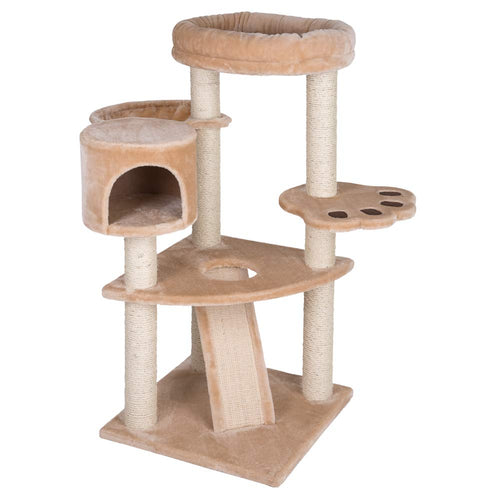 PAWMONA Cat Activity Tree Five Level