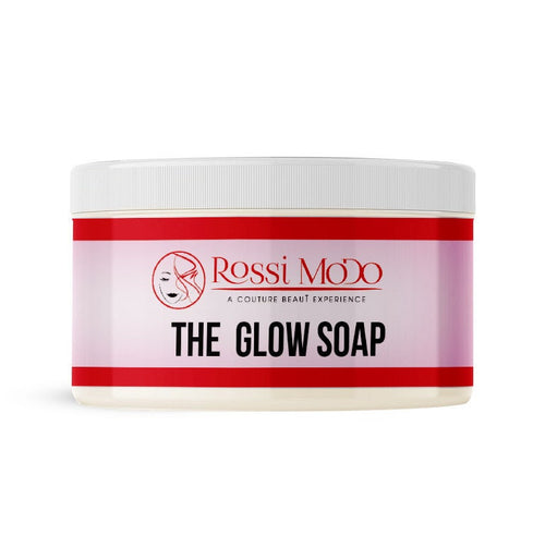 The Glow Soap
