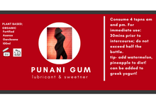 Load image into Gallery viewer, Punani Gum