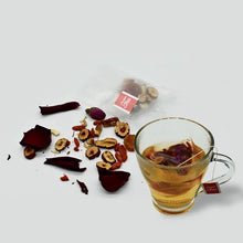 Load image into Gallery viewer, Yoni Tea(warm womb tea)