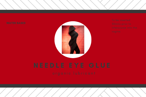 Needle Eye Kit!