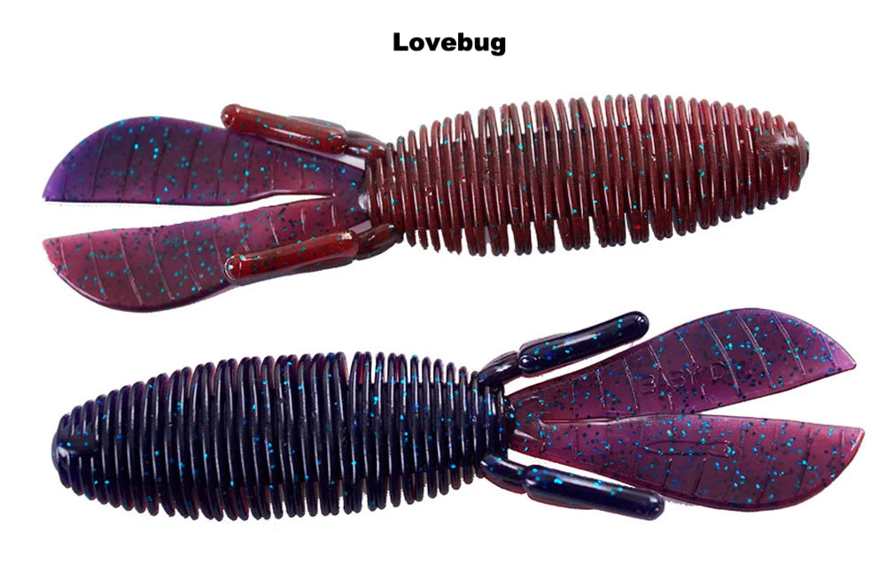 Baby D Bomb - Missile Baits - best bass lure