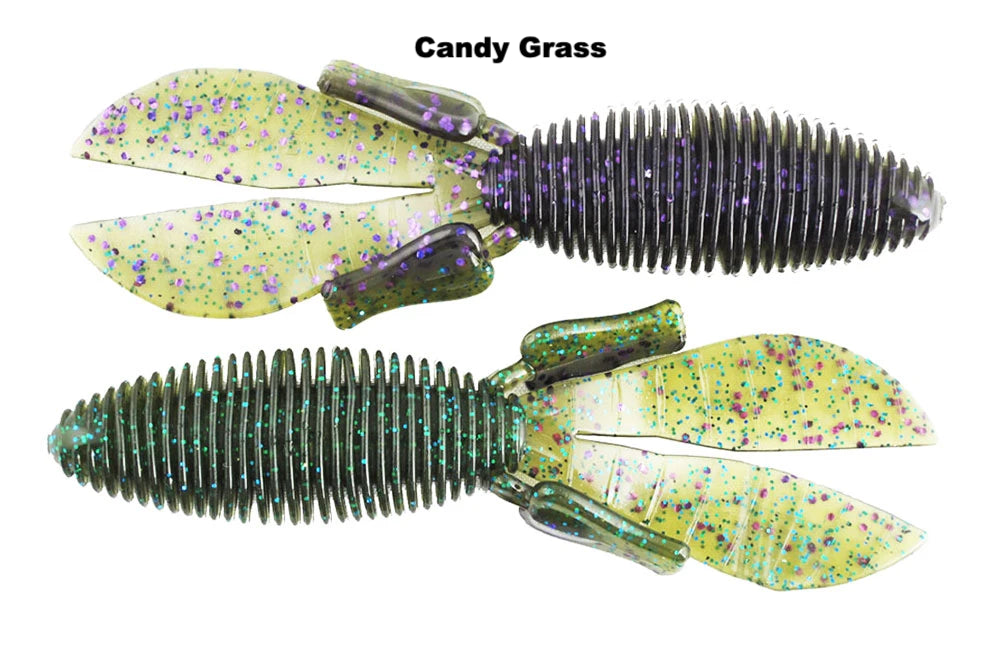 D Bomb - Missile Baits - best bass lure