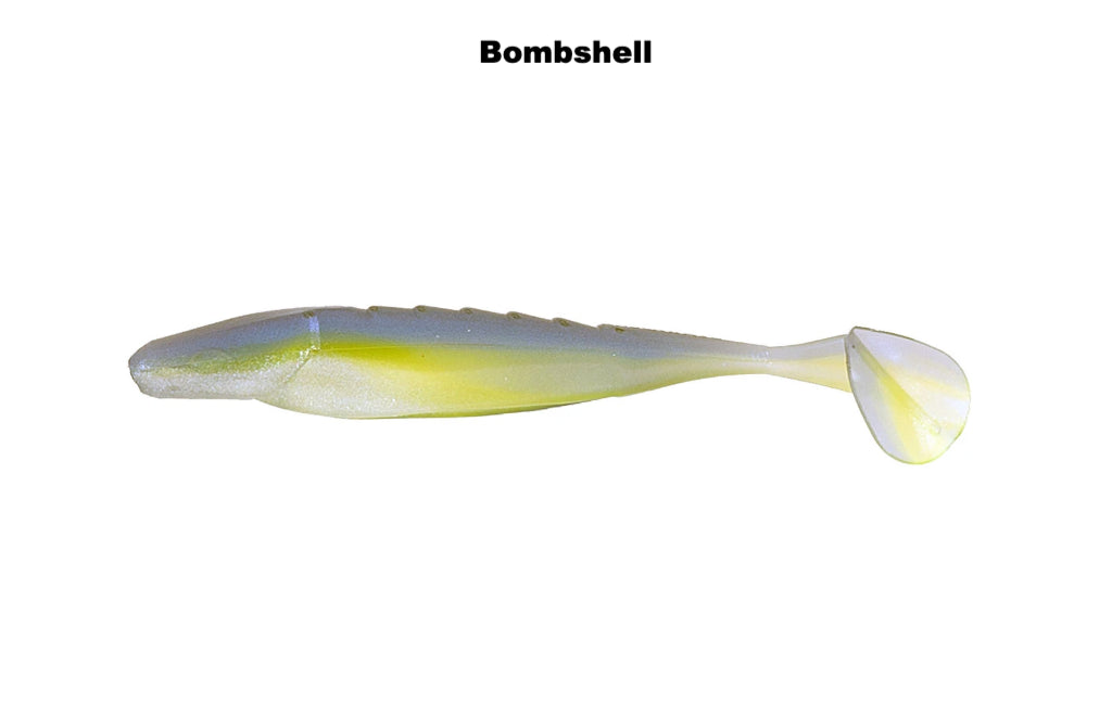 Shockwave 4.25 - Missile Baits - best bass lure