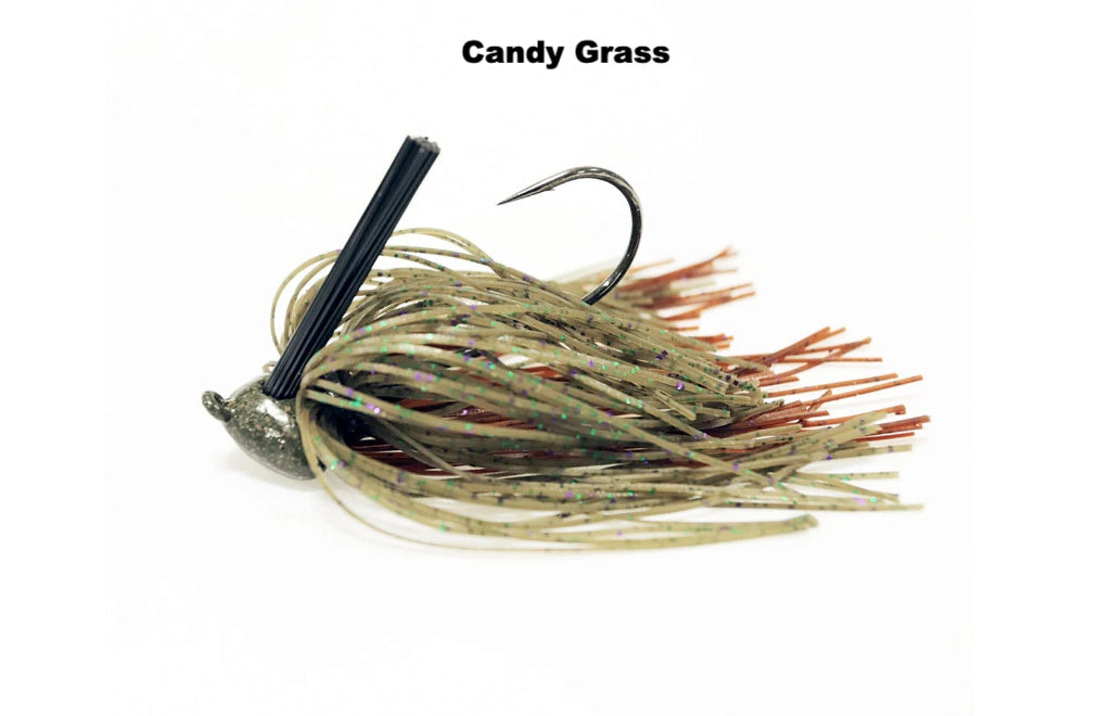 Missile Jigs Ike's Head Banger Jig - Missile Baits - best bass lure