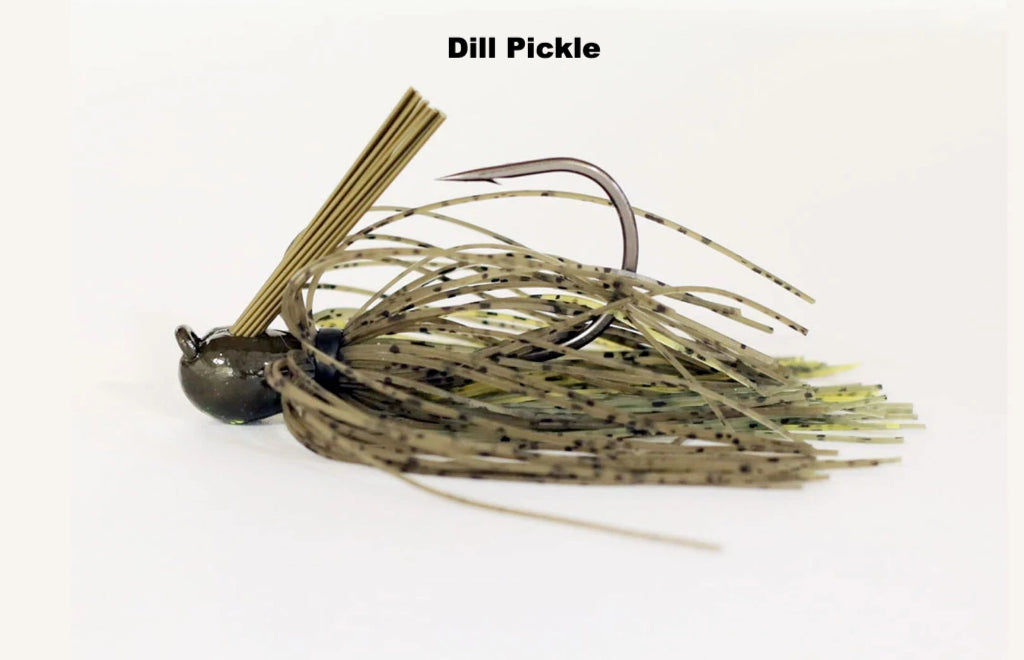 Missile Jigs Ike's Flip Out Jig