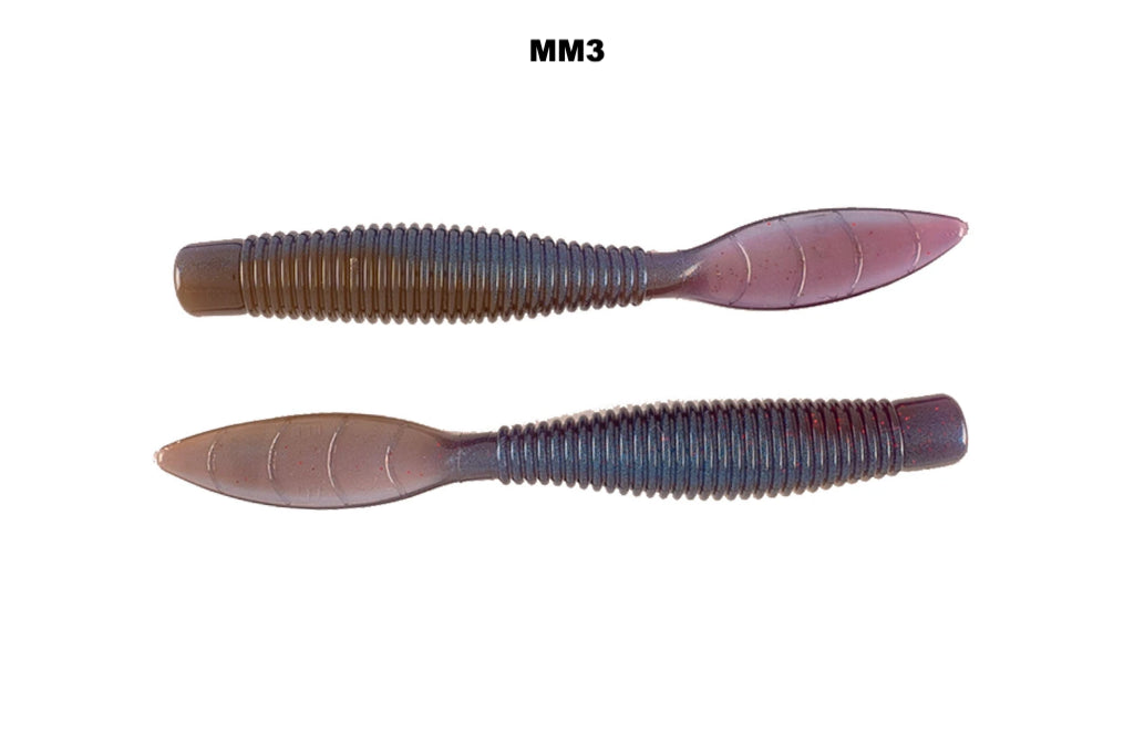Ned Bomb - Missile Baits - best bass lure