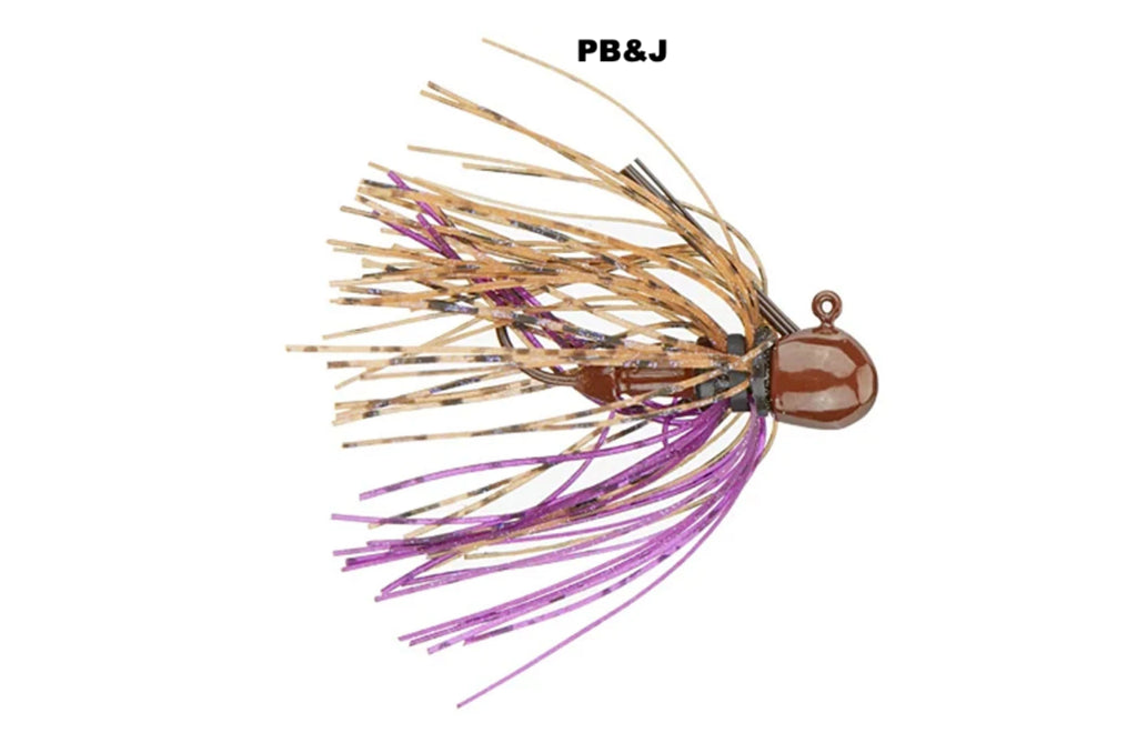 Missile Jigs - Ike's Micro Jig - Missile Baits - best bass lure
