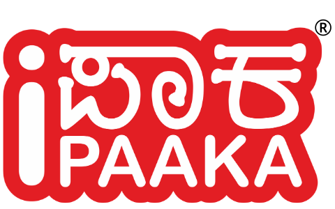 iPaaka - Cooking Simplified.